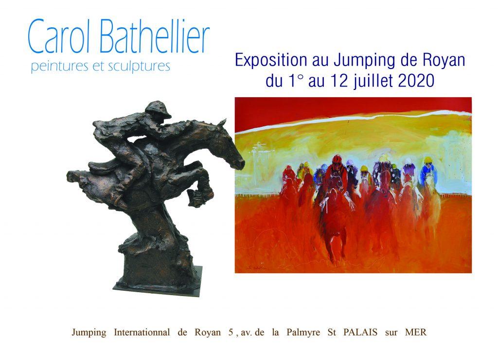 Présentation exposition Royan 2020